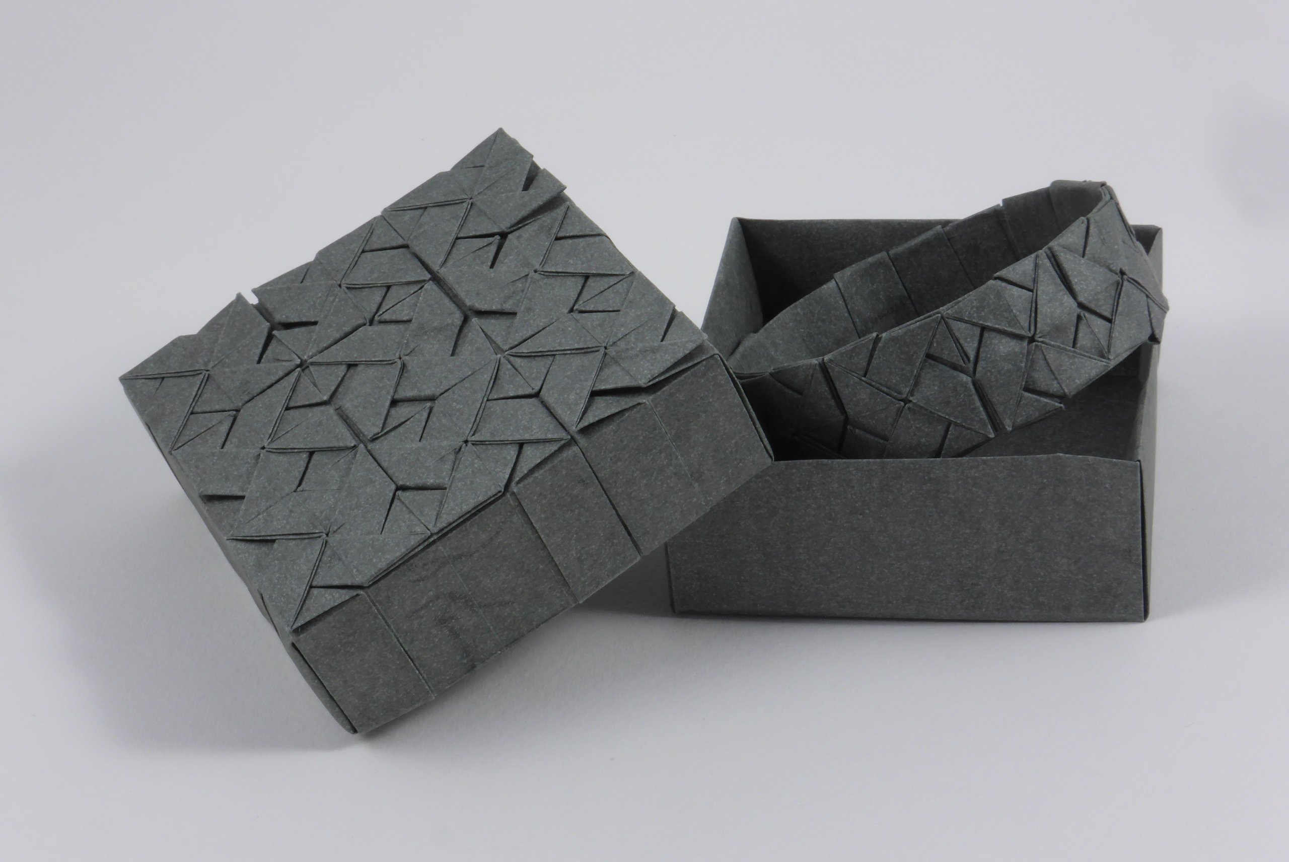 Origami Tessellation Book
